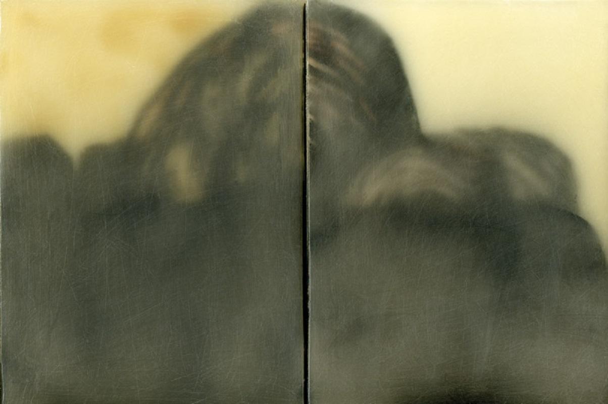 Valérie Novello - Paysages de cire